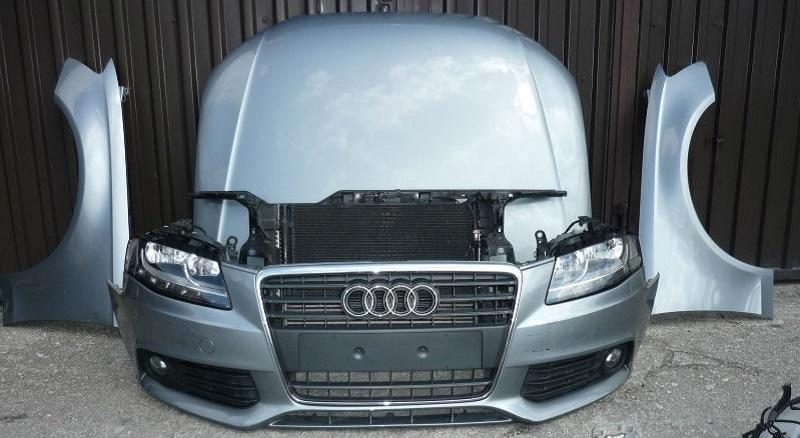 Avto karoserija za vaše vozilo znamke Audi