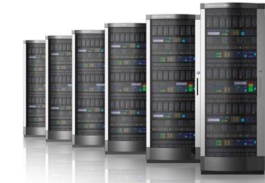 Najem web hostinga